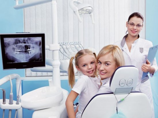Expo Dental Meeting