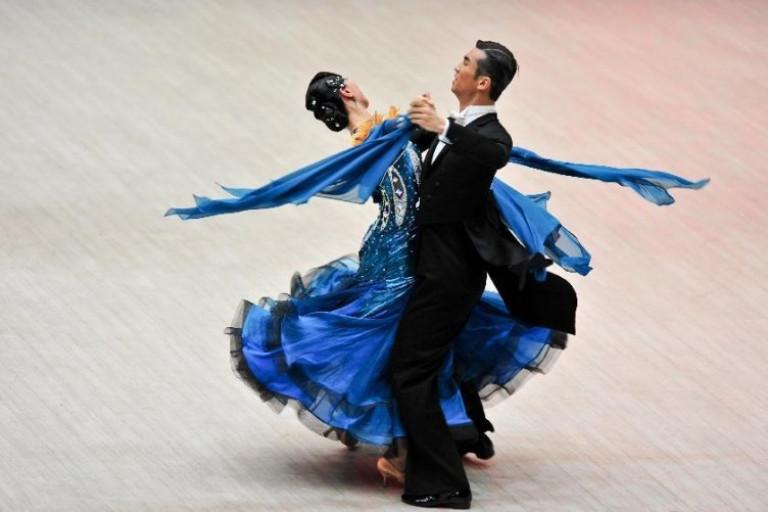sport-dance